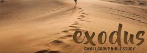 Small Group: Exodus